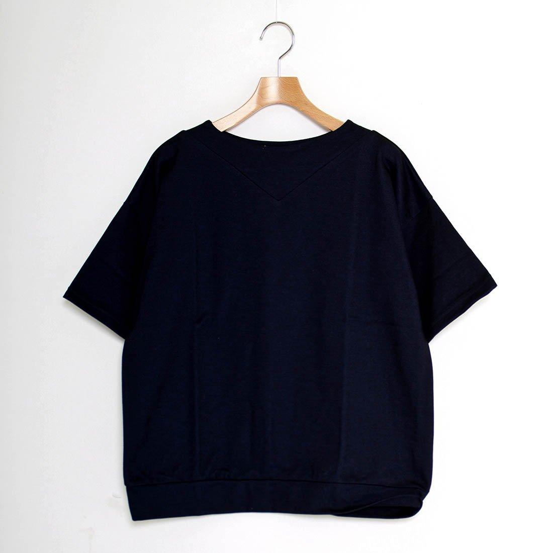 (ジーンズファクトリークローズ) Jeans Factory Clothes クールマックスTシャツ [183825] B07DFZXTFV  48  F