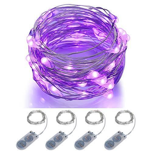 Lavender Led Lights in US - 6