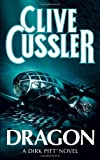 Dragon by Clive Cussler front cover