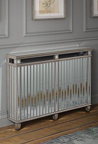 Peachy Stunning Mirrored Radiator Cover Venetian Glass Furniture Download Free Architecture Designs Scobabritishbridgeorg