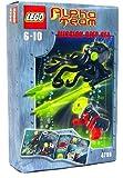 Lego Mission Deep Sea Ogel Drone Octopus 4799