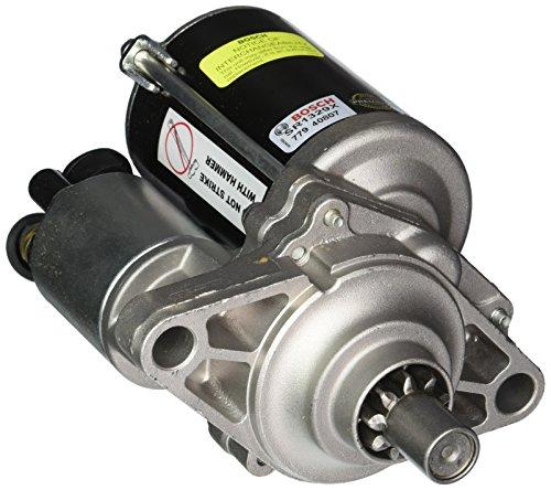 Bosch SR1329X - HONDA Premium Reman Starter
