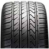 Lexani LX-20 Performance Radial Tire - 275/35-19 100W