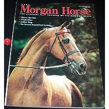 The Morgan Horse October 1997 (Vol. LVI, No. 10)