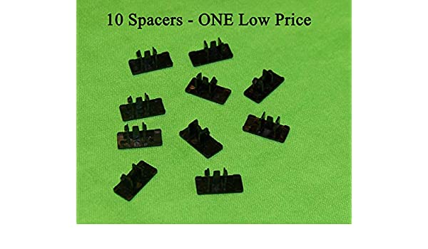 OEM Epson Spacers 10 Pack for All Epson Perfection V700 and ...