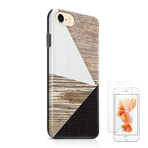 uCOLOR Geometric Protective Tempered Protector