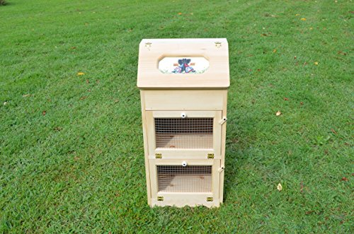 amish-handcrafted-solid-pine-bread-box-and-2-door-vegetable-bin-measures-165-l-x-11-w-x-35-h-handcra