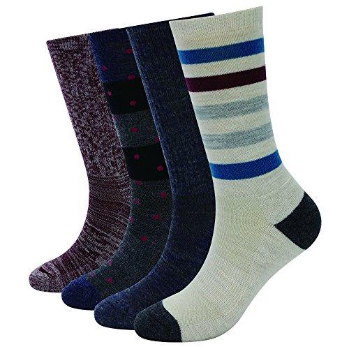 Merino Hiking Socks - 9