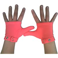 Stop Thumb Sucking with Solid Orange Glove Ages 2 – 4 Years Old