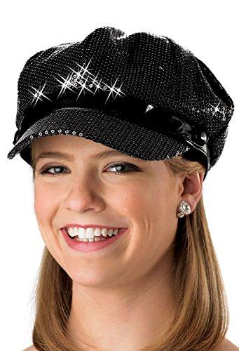 Top Womans Novelty Newsboy Caps