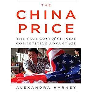 The China Price Audiobook