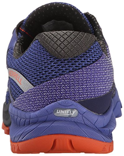 MerrellALLOUT CHARGE - Zapatillas de Running para Asfalto Mujer Surf The Web