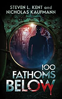 Book Cover: 100 Fathoms Below