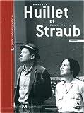 Danièle Huillet et Jean-Marie Straub [Édition Collector] [Édition Collector] [Edizione: Francia]