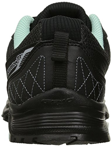 Black Women''s Running mint Tr10 Excursion Saucony Shoes apWFnSnc