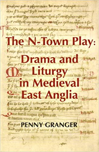 Como Descargar En Bittorrent The N-town Play: Drama And Liturgy In Medieval East Anglia (2) Kindle Lee Epub