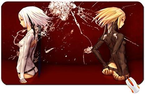 Anime Schule Mädchen Lesbisch