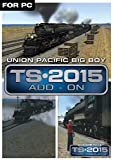 Union Pacific Big Boy Loco Add-On [Online Game Code]