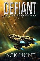 Defiant (The Armada Book 1)