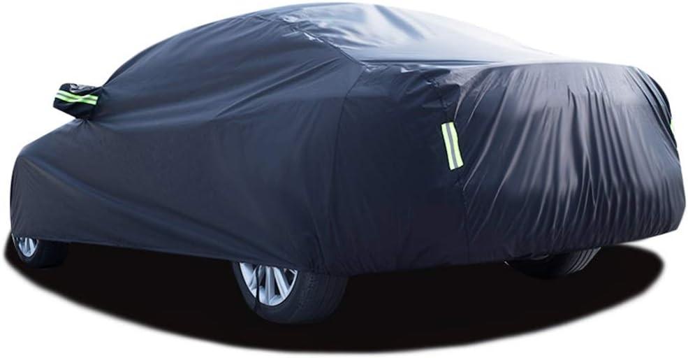 Auto Voiture Imperm/éable Couverture de Voiture Compatible avec BMW S/érie 6 630i 640i 650i Housses pour auto Ext/érieure de Protection Automobile B/âche Voiture Couverture Etanche Coupe-Vent Tout Temps e