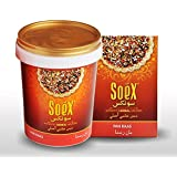 500 Gram Soex Pan Rasna Herbal Hookah Shisha Tobacco Free Molasses