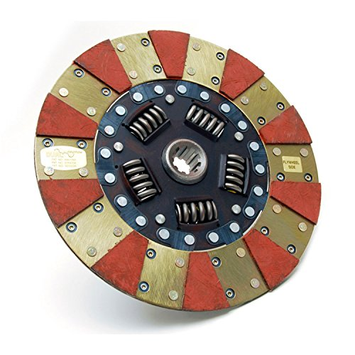 Centerforce DF383271 Dual Friction Clutch Disc