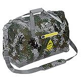 Såk Gear DuffelSak Waterproof Duffel Bag | 60L DigiCamo
