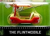 THE FLINTMOBILE * THE FLINTSTONES * Hot Wheels 2013 Retro Series Die Cast Vehicle