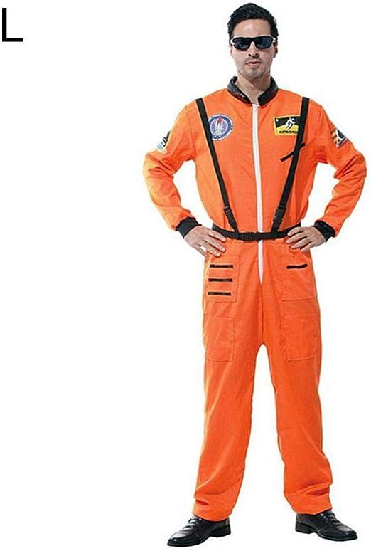 Disfraz De Astronauta Para Hombre Traje De Astronauta Disfraz De ...