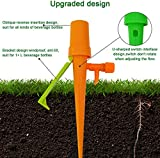 Welltop Plant Watering Devices Adjustable Self
