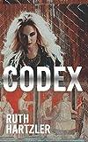 Codex: Archaeological Thriller (Relic Hunters Taskforce)