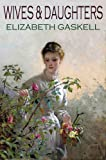 Bargain eBook - classic Elizabeth Gaskell WIVES AND DAUGH