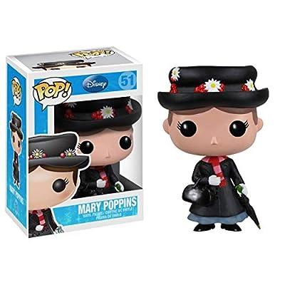 Mary Poppins Disney Pop! Vinyl Figure
