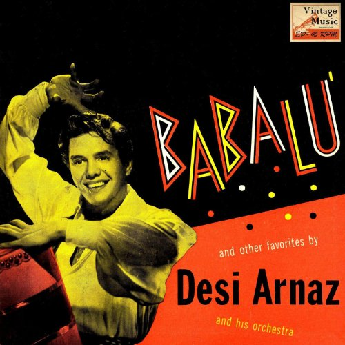 Stream or buy for $9.99 · Vintage Cuba No. 156 - EP: Babalu