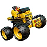 LEGO Racers Bone Cruncher 9093