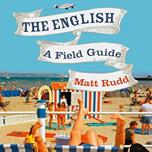 The English Audiobook