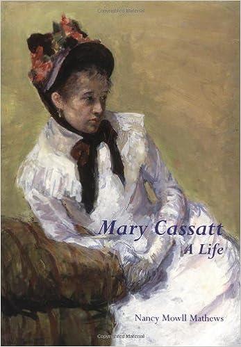 Book Mary Cassatt: A Life by Nancy Mowll Mathews (1998-09-10)