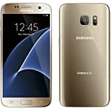 "Samsung G935 Galaxy S7 Smartphone, LTE, Display 5.1"" SAMOLED, Memoria Interna da 32 GB, 4 GB RAM, Oro, Tim [Italia]"