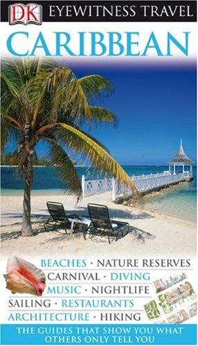 Caribbean (Eyewitness Travel Guides)