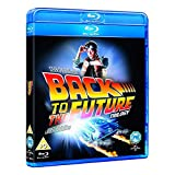 Back to the Future Trilogy [Blu-ray] Picture