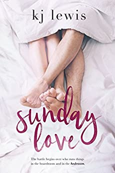 Sunday Love by [Lewis, KJ]