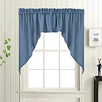 photo design contemporary bathroom valance curtain curtains htm shower manifest blue