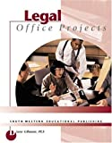 img - for Legal Office Projects: Text/Data Disk Package by Diane M. Gilmore (1998-11-02) book / textbook / text book