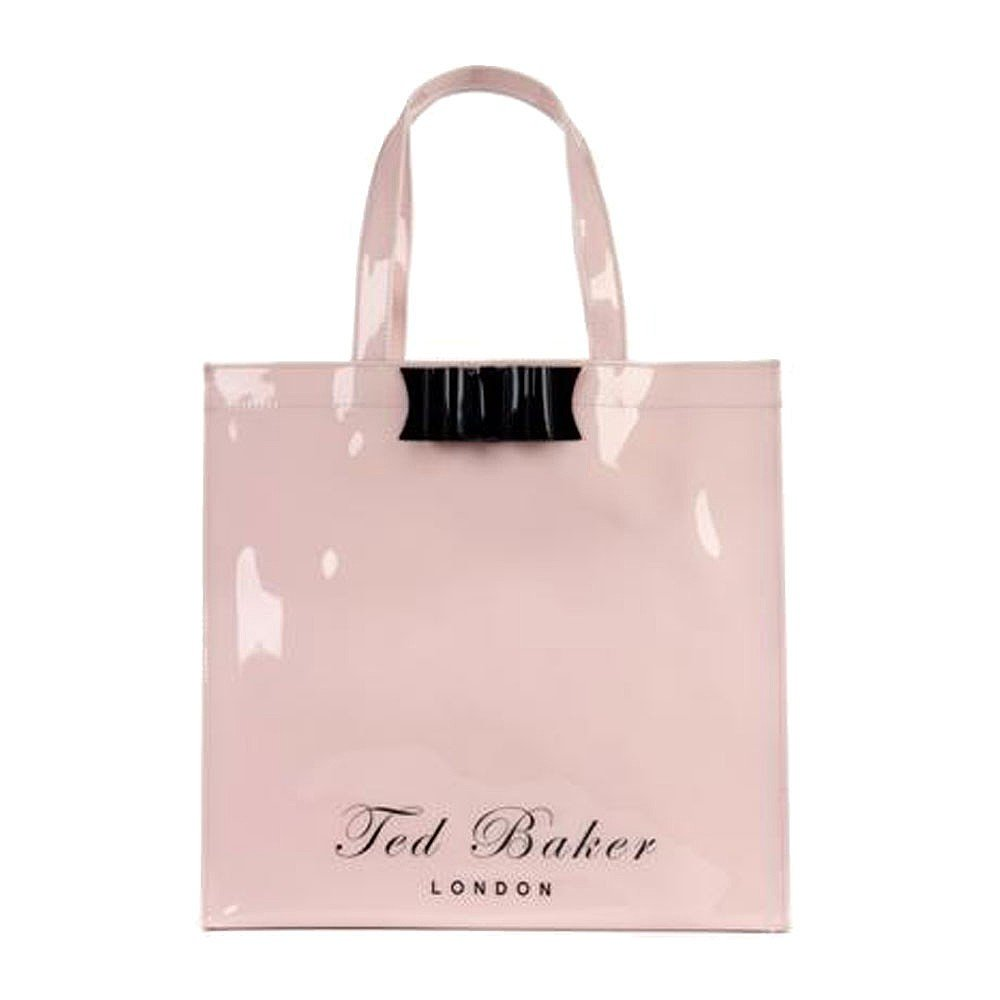 2b7ee885815fe Ted baker belecon large bow ikon bag o pale pink shoes bags jpg 1000x1000 Ted  baker