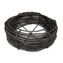 Ridgid A-62 A62 7/8' K60 Cable Kit