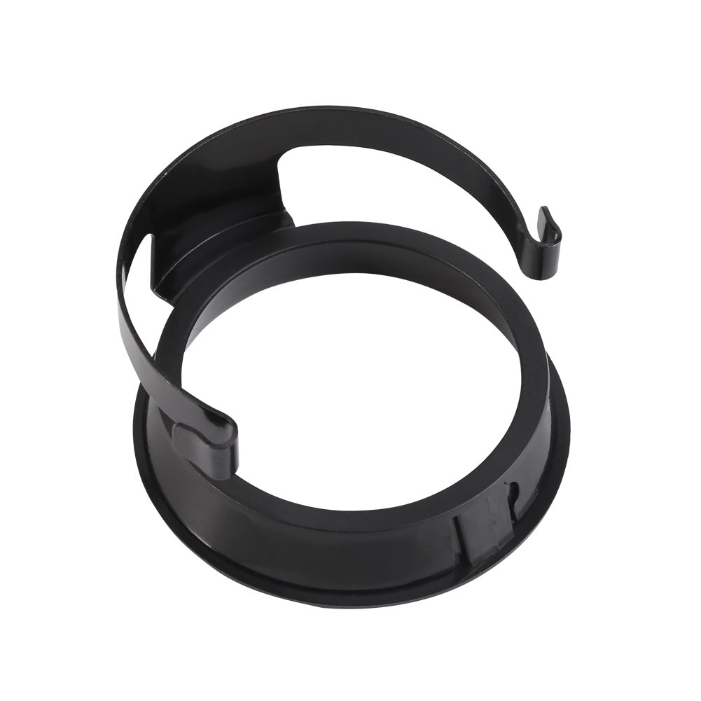 Intelligent Stainless Steel Dosing Ring Replacement for Espresso Semi-automatic Coffee Machine Kitchen Accessories, By Ymiko by Ymiko (Image #6)
