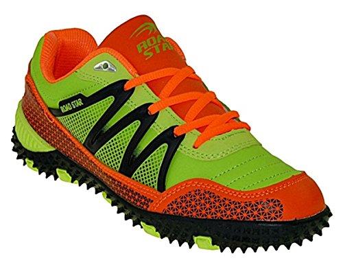 Sportschuhe Schuhe Turnschuhe Neon Herren 901 Neu Sneaker Art qFPOXwTF