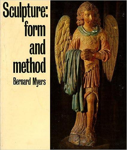 Book Sculpture: Form and Method (A Studio Vista / Reinhold Art)