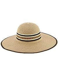 f7d4d8ab Amazon.com: Ivory - Sun Hats / Hats & Caps: Clothing, Shoes & Jewelry