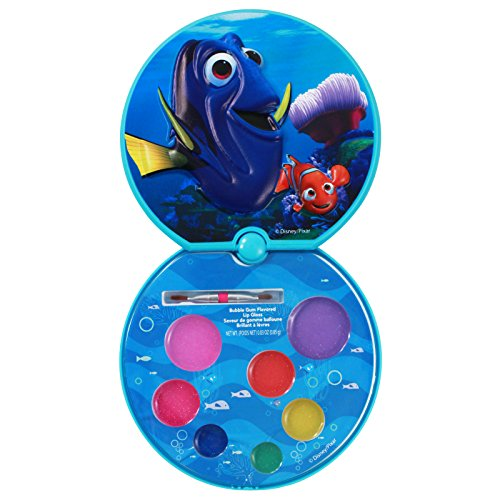 Finding Dory Lip Gloss Compact on Blister Card ()